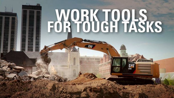 (adsbygoogle = window.adsbygoogle || []).push();           (adsbygoogle = window.adsbygoogle || []).push();  EM Properties starts a landmark project with one versatile machine, the 336E hydraulic excavator.  Check out our line of excavators at...