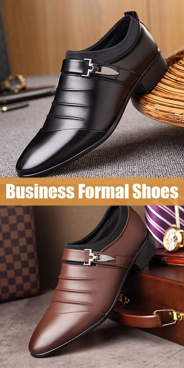Leather shoes men, Formal shoes