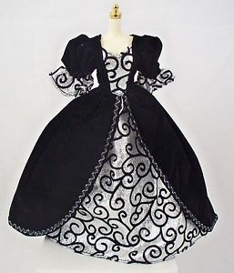 Barbie Black Silver Gown Wholesale Club Exclusive 2001 Costco Canada