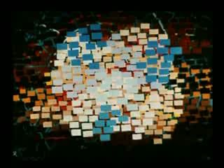Motion Painting No.1 (1947) by Oskar Fischinger