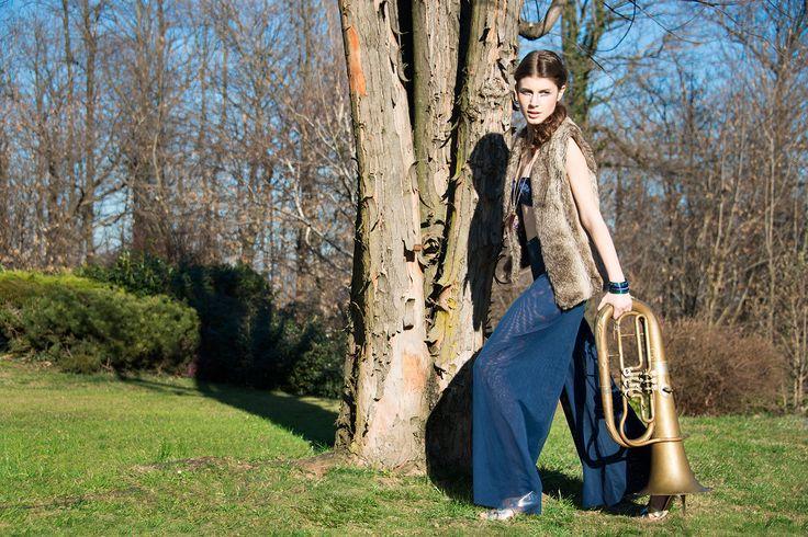 Nina and The Wolf - Midnight Collection @ninaandthewolf  shop - www.ninaandthewolf.com