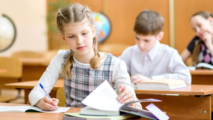 Analiza prac uczniowskich. Zobacz za co można uzyskać punkty!
