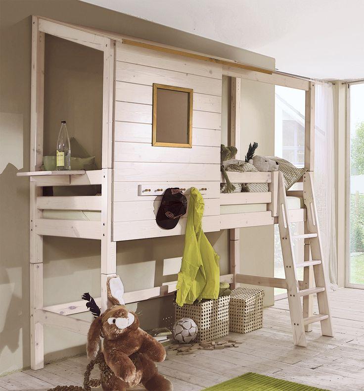 112 besten diy betten bilder auf pinterest spielzimmer. Black Bedroom Furniture Sets. Home Design Ideas