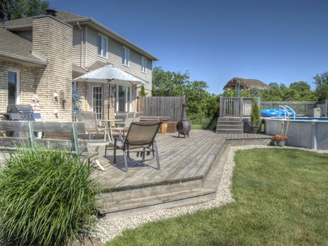 New Listing 25951 Mc Murchy Line West Lorne Ont $519,900 Custom Built 2 Story 3 bedroom/2.5 bath Country Estate http://www.wayneliddy.com/Private-Country-Estate--3000-Sq-Ft-2-Storey-Home-3-Bedroom2.5-Baths