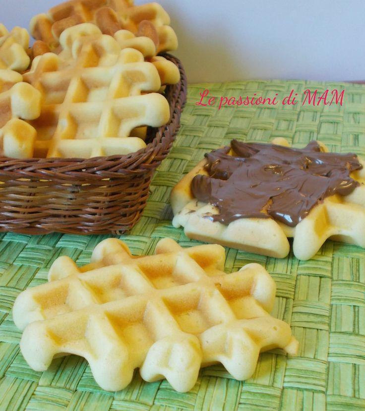 Gallette dolci, con e senza lattosio con e senza lievito...buone da sole o spalmate di marmellata o di nutella- Blog Giallo Zafferano