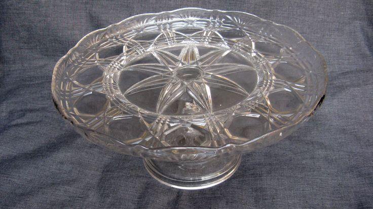 Pedestal Fans Blocking : Best images about cake plates on pinterest antique