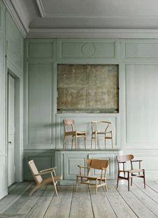 ハンス J. ウェグナー Timeless Design & Home展 9/28(木)~10/31(火) 3F OZONEウェルカムプラザ