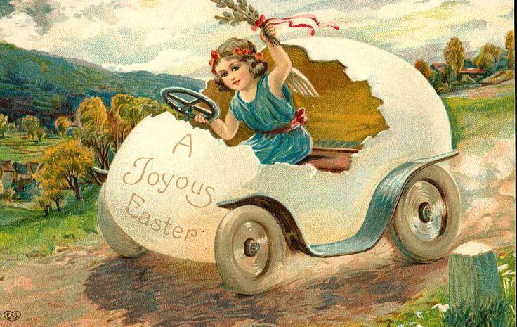 1000 images about vintage easter on pinterest vintage - Vintage bilder kostenlos ...