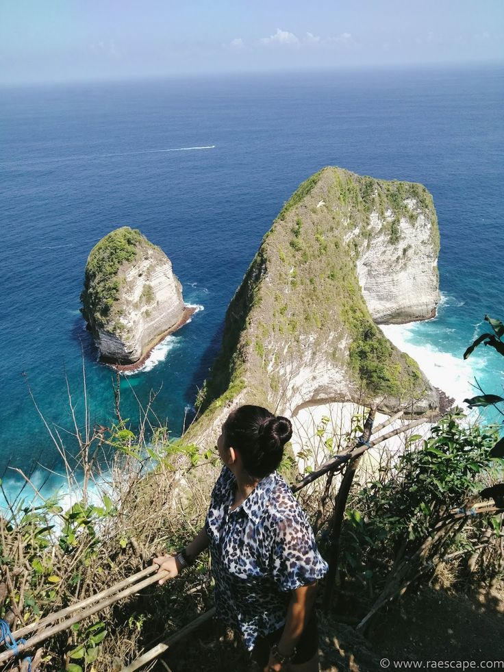 BALI, INDONESIA BACKPACKING TRAVEL GUIDE: 5 DAYS 4 NIGHTS (DIY ITINERARY + BUDGET)