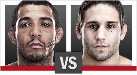 UFC 179: Aldo vs. Mendes 2 - Ultimate Fighting Championship-Mobile