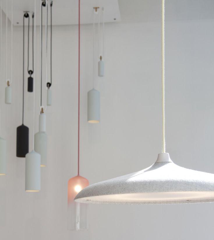 43 best Light objects. Inspiration. images on Pinterest