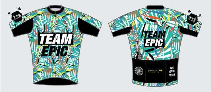 Create the Coolest, Hippest, Most Desirable Cycling Kit Ever! by Laura Beunk