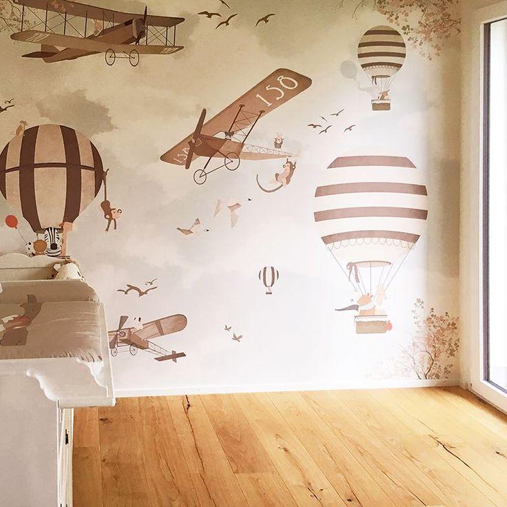 Finn's Room