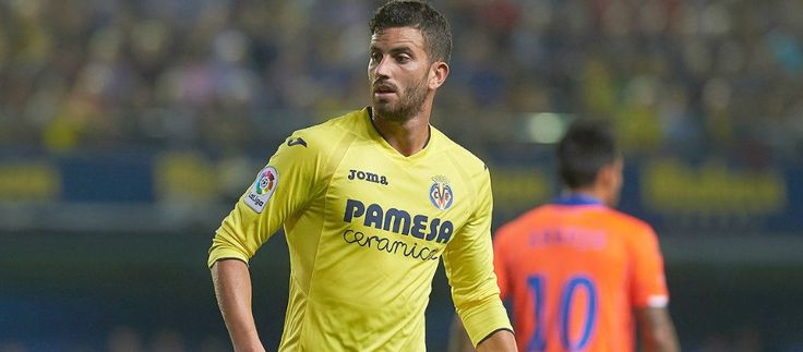 Mateo Musacchio On Verge Of Joining Milan