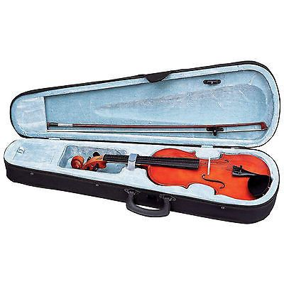 Full Size 4/4 Violin with Case and Bow Maxam™ HHVIOLIN2