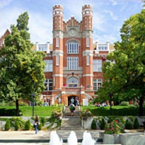 Westminster College, Salt Lake City, Utah
