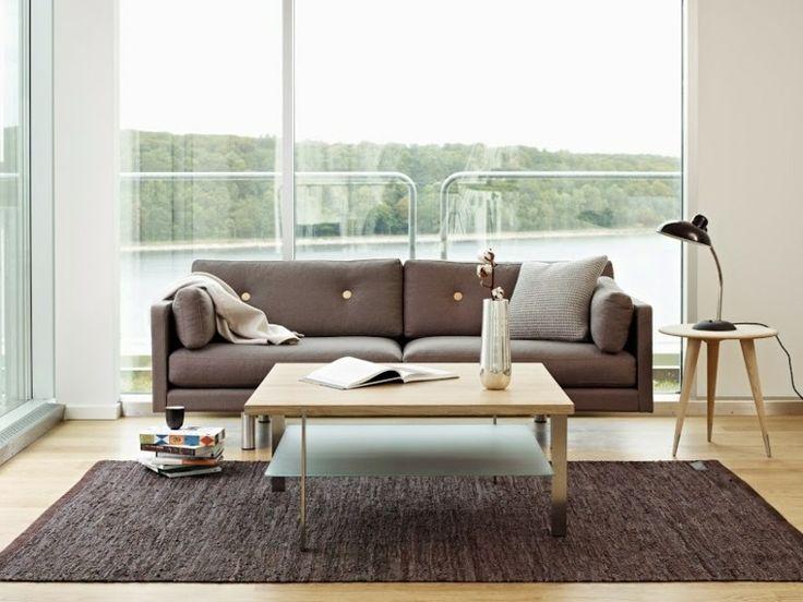 NAVER COLLECTION |  AK942 Coffee Table | Design: Nissen & Gehl mdd.