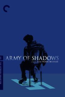 The Army of Shadows (1969) Poster