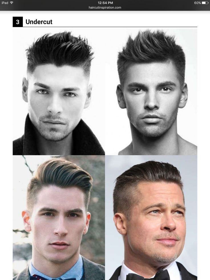 Hairstyles For Prom Boy : 34 best men boys hair images on pinterest