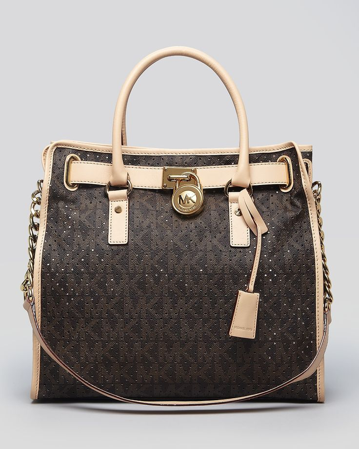 michael kors tasche bag hamilton ew satchel black widow mk online. Black Bedroom Furniture Sets. Home Design Ideas