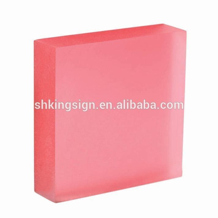 reasonable price acrylic frosted glas sheet for your selection