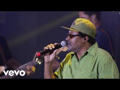 Bl0g: Natiruts - Malandrinha ft. Edson Gomes