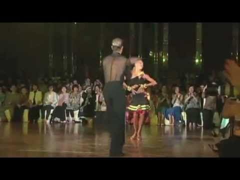 2012 World Super Stars - Riccardo Cocchi & Yulia Zagoruychenko