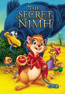 The Secret of Nimh - Movies & TV on Google Play