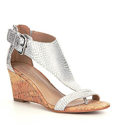 Donald J Pliner June Sandals