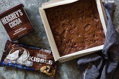 One-Bowl Brownie   Hershey's Kitchens