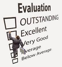 Evaluation Form Sample, Plus Demographics