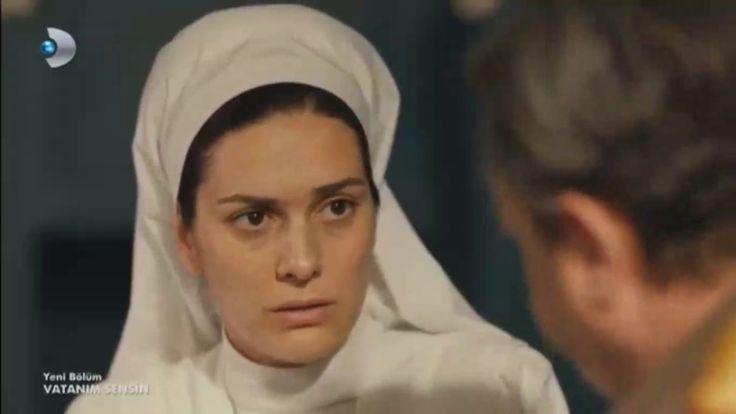 Vatanım Sensin 21.Bölüm Azize Cevdet'in Hain Olmadığını Öğrenecek mi