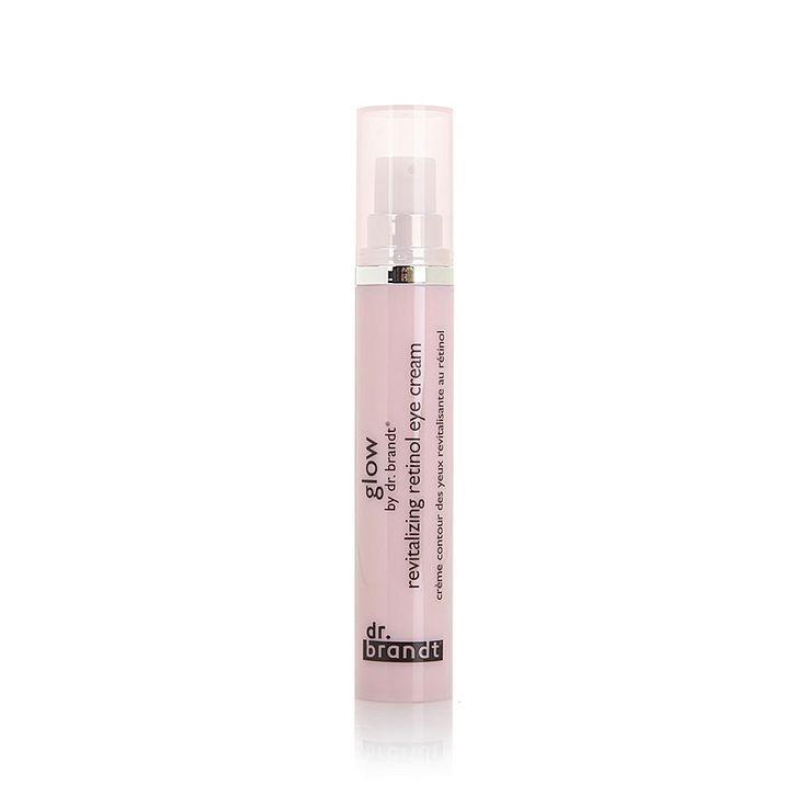 dr. brandt® Glow Retinol Eye Cream