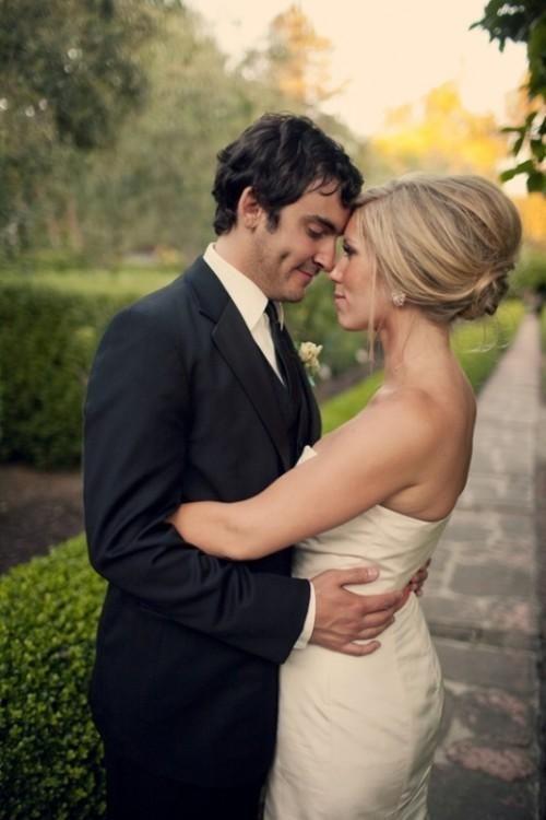 40 Gorgeous Wedding Updo Hairstyle Ideas | EntertainmentMesh