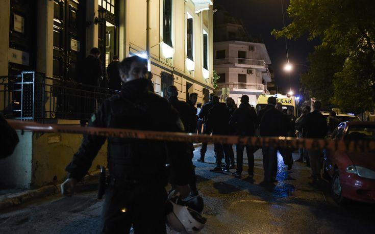 Δολοφονία Ζαφειρόπουλου: Το τηλεφώνημα του ενός λεπτού που μπορεί να δείξει τους δολοφόνους