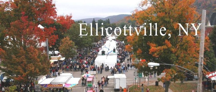 Ellicottville, NY - Another second home, trips to Ellicottville in the winter, spring, summer and fall are always fantastic and keep our little ski chalet busy all year. Nearby are Buffalo, Niagara Falls, and Chautauqua!