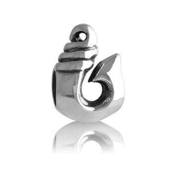 Safe Travel Charm   NZ Silver Bracelet Charms - evolve-jewellery.co.nz