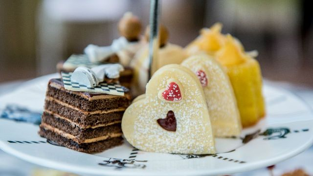 Enjoy a fresh take on the traditional British afternoon tea in London with these quirky and fun offerings. Book your unusual afternoon tea here!