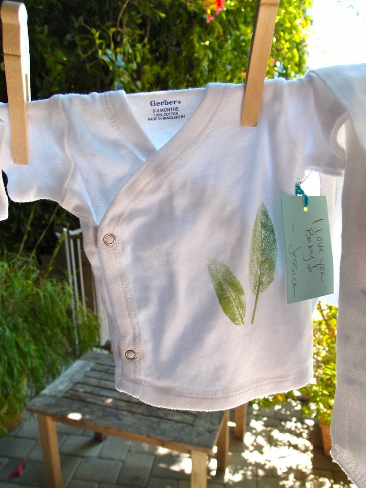 46 Best Onesie Making Party Images On Pinterest Babies Clothes