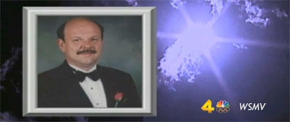 Deceased Man Appears to 2 Doctors  A remarkable story from 2005 has recently gained media attention. When Faye Aldridge's husband was dying, he promised her he would make contact from the other side. In a video report from WSMV Channel 4, two doctors-- an oncologist and a neurosurgeon-- both testify that Burke Aldridge briefly appeared to them-- after he had already died.