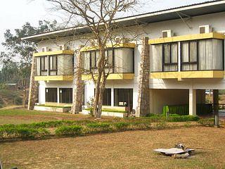 Landmark Woods - Kaziranga - Assam