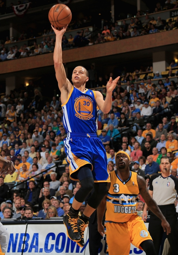 Golden State Warrior Stephen Curry >> Stephen Curry 2013 Playoffs   www.pixshark.com - Images Galleries With A Bite!
