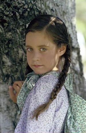 little house on the prairie caroline ingalls | Cassandra Ingalls