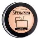 Матирующая пудра Affinimat Powder, Maybelline NY  Матирующая пудра.Подходит для жирной кожи. Невесомые микрочастицы абсорбируют кожный жир. Сливается с кожей для естественного результата.