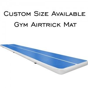 Presenting the AirTrack -Training Set for Home as well ! AirTrack Factory have built up an extremely moderate arrangement of inflatable preparing mats for home utilize! The preparation set includes 4 Mats, which gives you boundless preparing varieties.