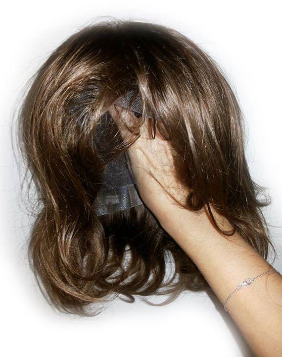 Κλείστε σήμερα ένα δωρεάν ραντεβού ενημέρωσης για τη περούκα παθήσεων HOS-2. http://tinyurl.com/oeqvczc