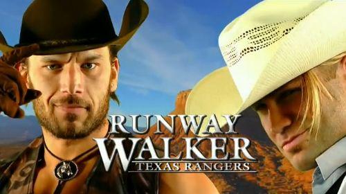 ★ Runway Walker Texas Rangers ★ Breezango ★ Fandango ★ Tyler Breeze ★ #WWE #Fashion_Files #Fashion_Vice #Breezango #Fandango #Tyler_Breeze #Runway_Walker_Texas_Rangers