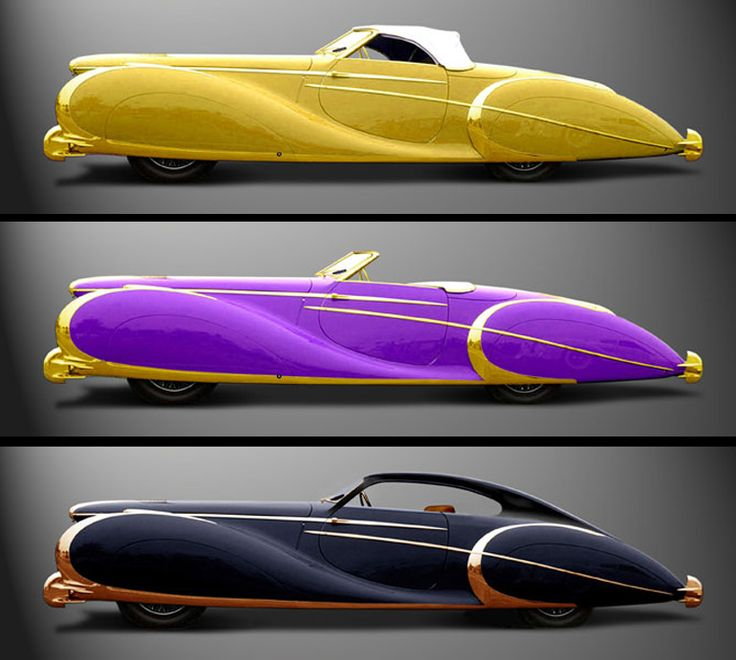 The 1949 Delahaye 175 Roadster Replica for Sale