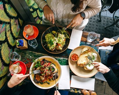Oh Mount Lawley you're a gem of a 'burb. And yes, we all know and love the institutions like Clarences, el Publico, Five Bar and Cantina, but there's more to this neighbourhood that you really need to check out.  Here are 7 slightly left-of-centre places you should eat in Mount Lawley this weekend.