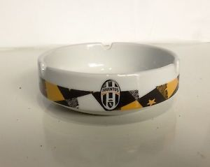Posacenere JUVENTUS idea regalo tifoso calcio Tognana Porcellane | eBay